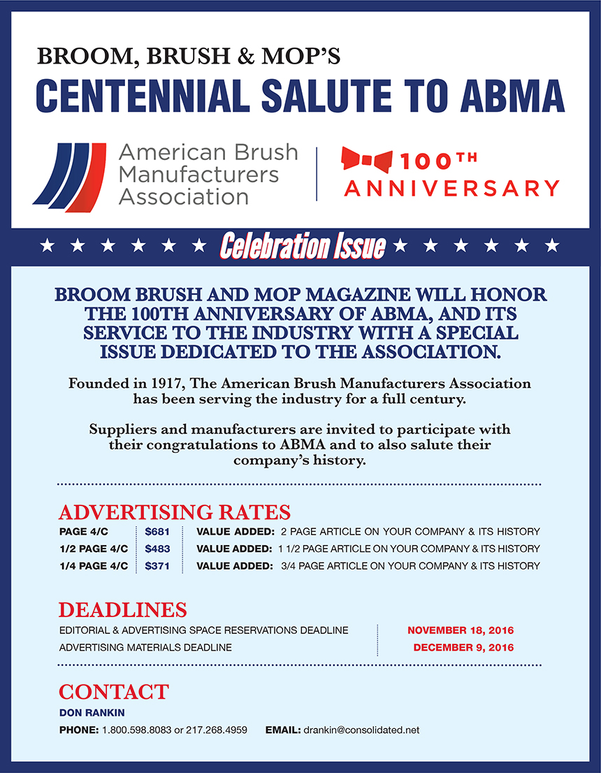 ABMA Celebration Issue