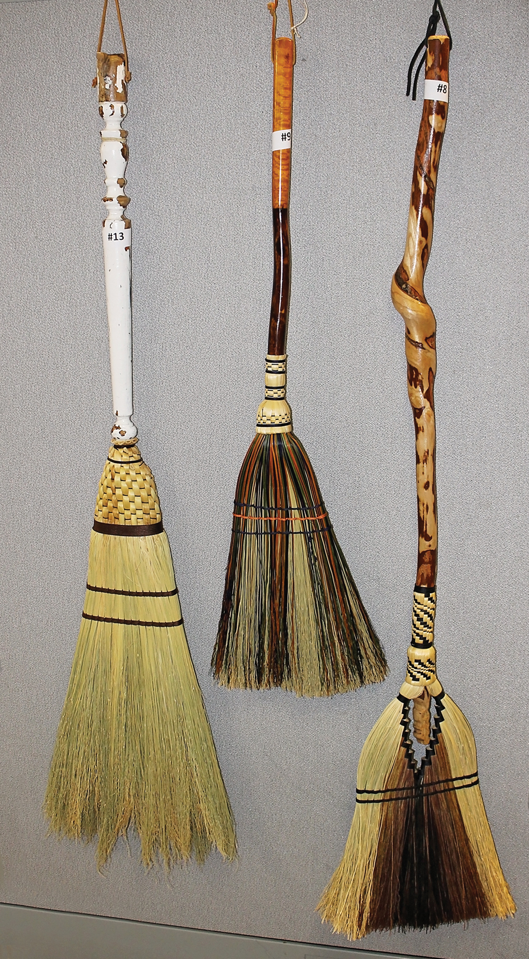 Broom Contest